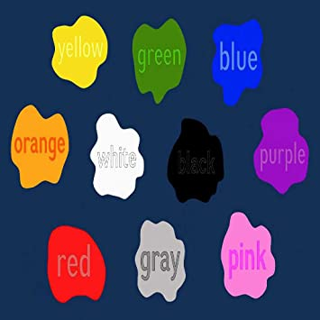 Learning Colors Kids Songs Videos