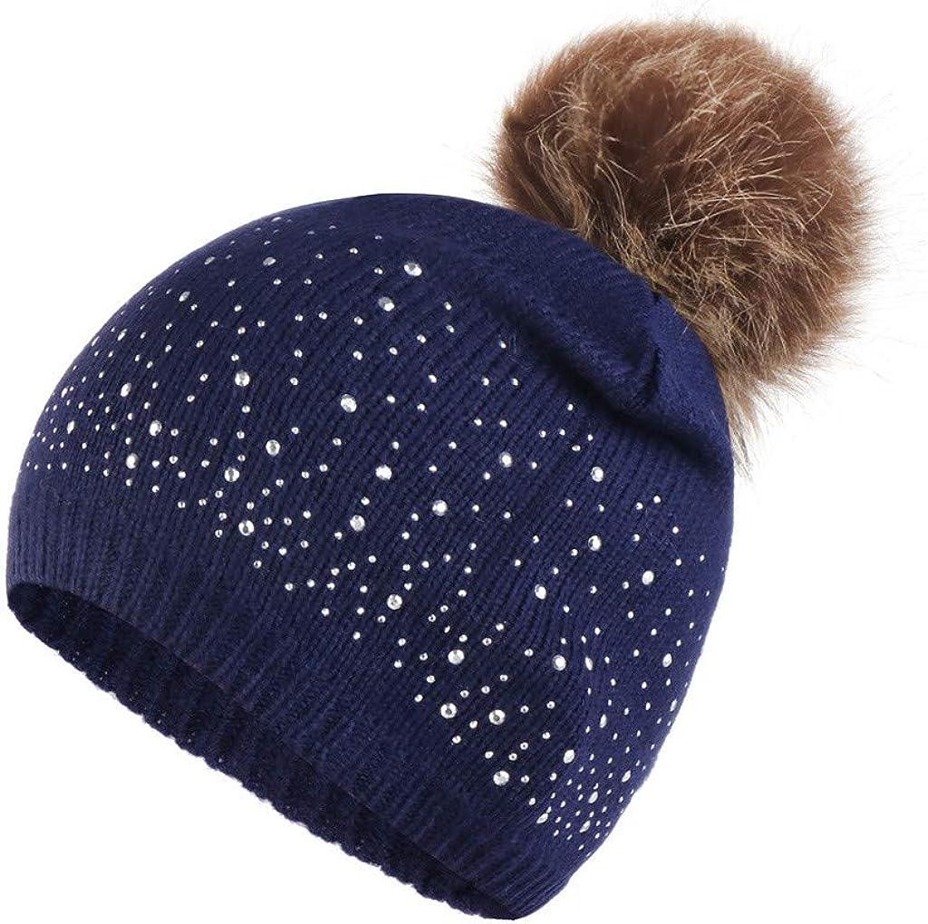 100/% Acrylic Acid Mas Beanie Hat Ruin American Flag Fashion Knitting Hat for Men Women