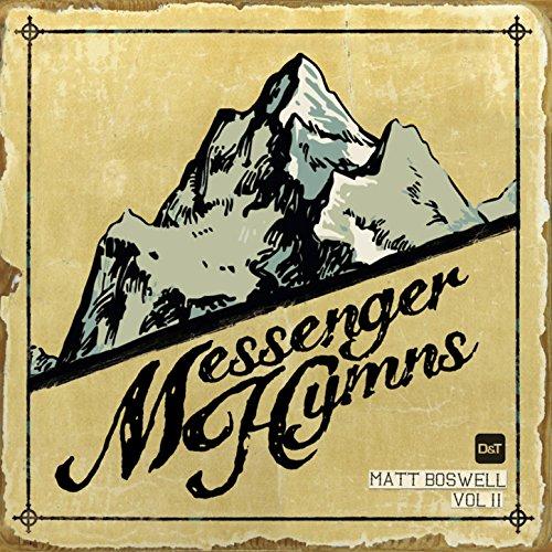 Messenger Hymns, Vol. 2 - EP