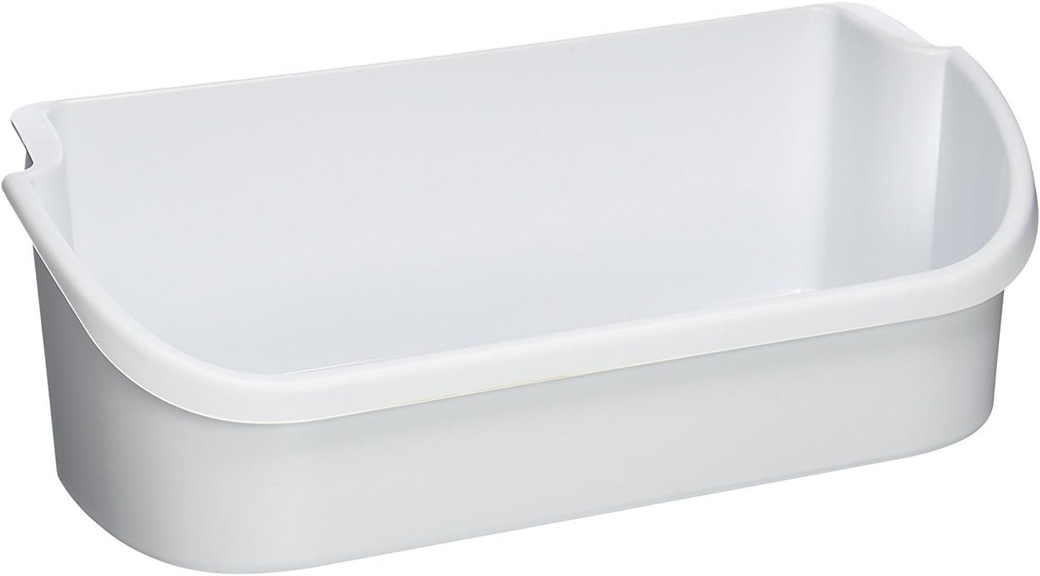 240363701 Refrigerator Door Shelf Bin Replacement for Frigidaire FFHS2322MSLA Refrigerator UpStart Components Brand Compatible with AP2116105 Door Shelf