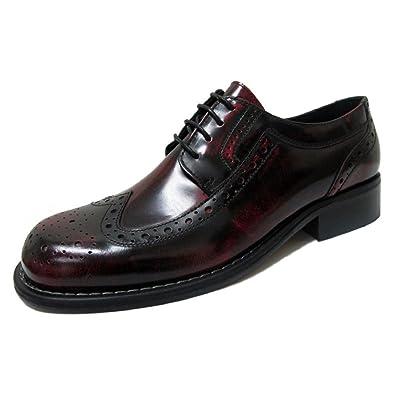 Pour Kromby Soulann es Cuir Northern Ikon Homme En Chaussures qp7wPI