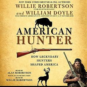 American Hunter Audiobook