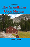 Mystery of The Grandfather Gone Missing (Village Du-Nu Mysteries)