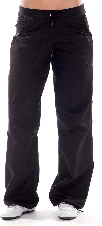 Winshape Pantaloni da Yoga Donna WTE9