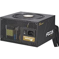 Seasonic FOCUS series 550W 80 + Gold Power Supply