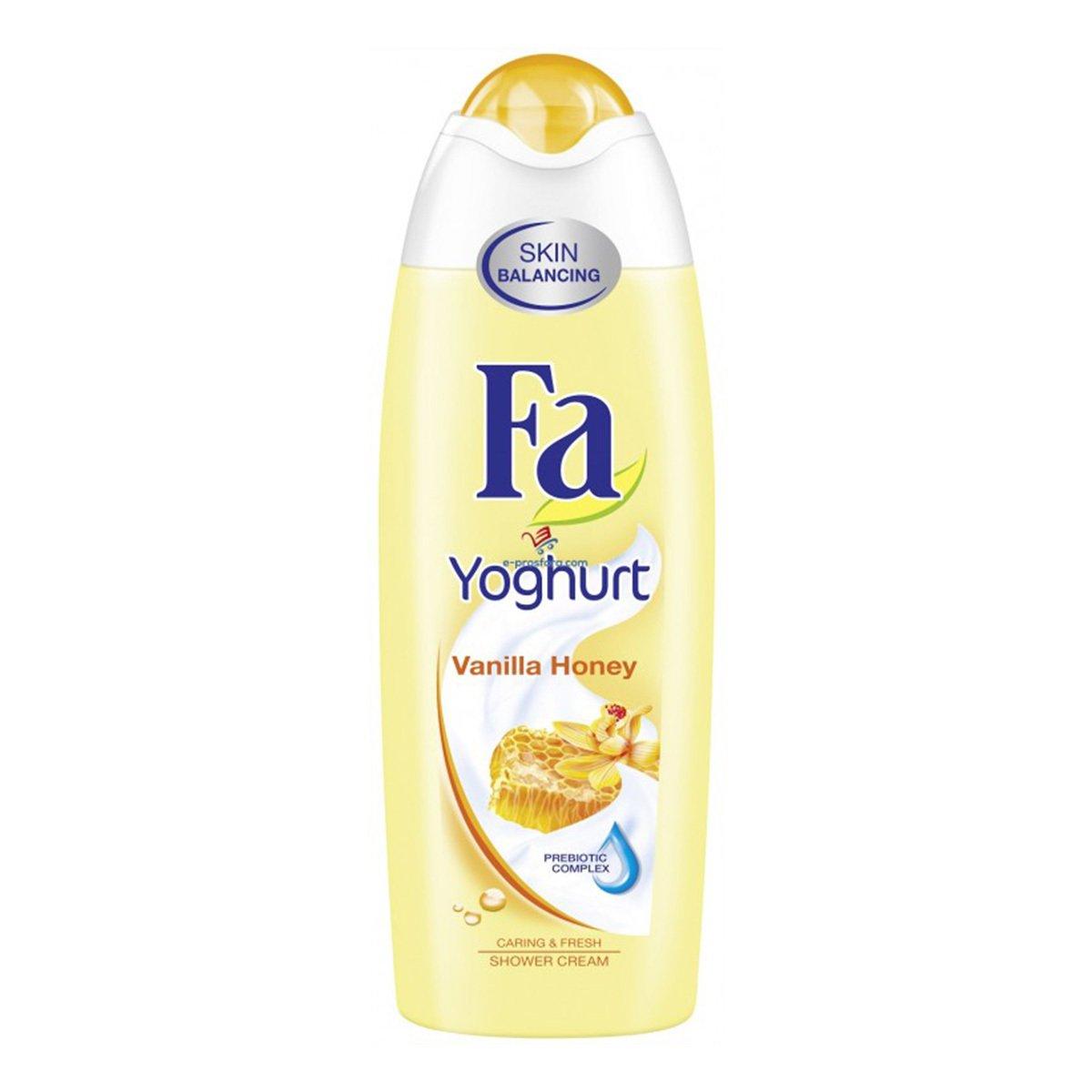 Perlier Honey Bath And Shower Cream Amazon Com Fa Cream Amp Oil Cacao Butter Amp Coco Oil Shower