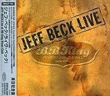 Jeff Beck: LIve at B.B. King Blues Club
