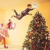 """New Brand""Joy-Leo Multifunction Angel, Angel Toy / Angel Doll for kids, Flying Magic Angel Christmas Tree Topper, Flying Fairy Tree Topper【 Set of 1, 7 inch,31G】"
