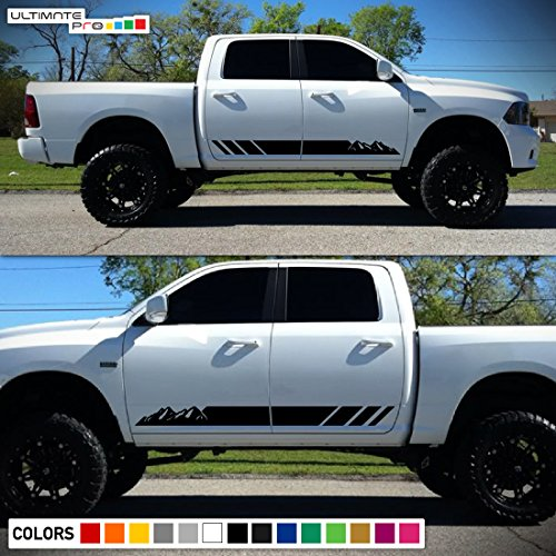 Compare price to 2012 dodge ram 1500 decals | TragerLaw.biz