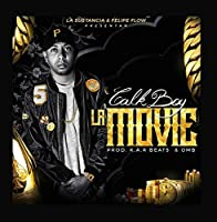 La Movie by Calk BoyWhen sold by Amazon.com, this product is manufactured on demand using CD-R recordable media. Amazon.com's standard return policy will apply.