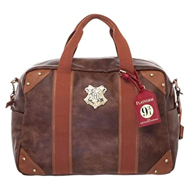 Harry Potter Trunk Inspired Luggage Standard: Amazon.es ...