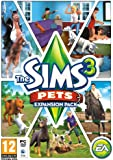 The Sims 3 : pets [import anglais]