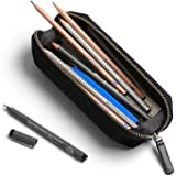 Bellroy Pencil Case, work accessories, woven fabric (pens, cables, stationery and personal items) - Black