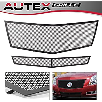 Front Grille for Cadillac CTS 2008-2013 A77768H OE Grillle Combo Insert Vehicle