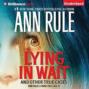 Lying in Wait Audiobook