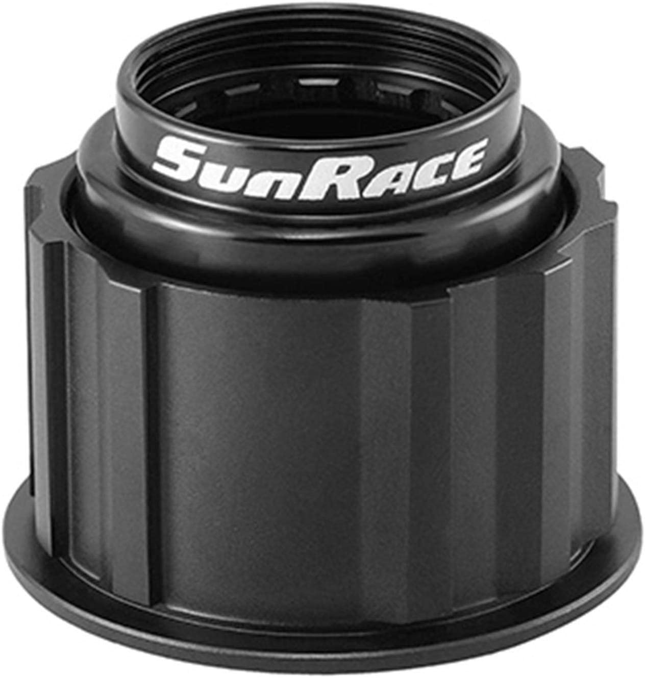 SunRace Csmz91X 12-Speed Xd-Driver Cassette 10-50T Black - 10-50T x 12 Speed - Black