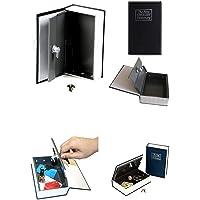 Buffer K74YT0074 Kitap Görünümlü Mini Gizli Kasa Kumbara