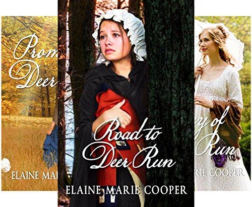 Deer Run Saga (Series Run Deer)