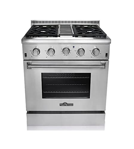 Thor Kitchen Freestanding Professional Style Gas Range