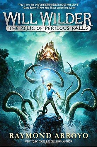 will-wilder-1-the-relic-of-perilous-falls