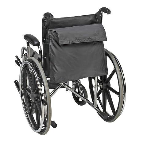 HANSHI Bolsa de almacenamiento para silla de ruedas, bolsa ...