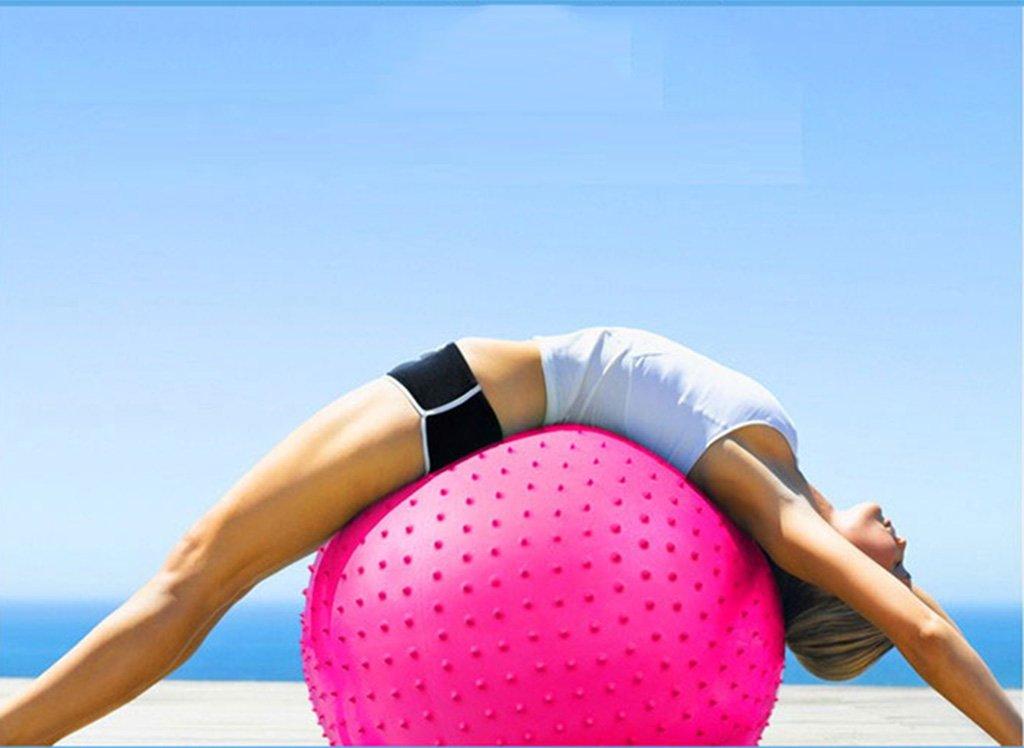 Sfera di yoga addestramento del bambino sfera di massaggio
