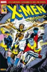X-Men Classic n°4 par Claremont