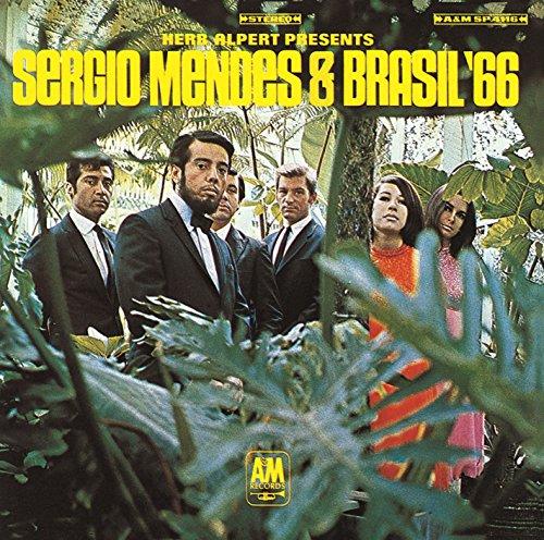 Agua De Beber (Album Version)