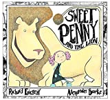 #8: Sweet Penny and the Lion