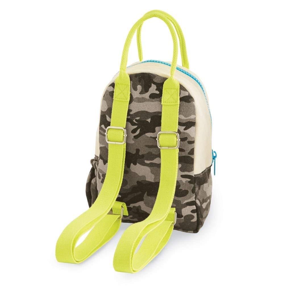 Mud Pie Bear Backpack