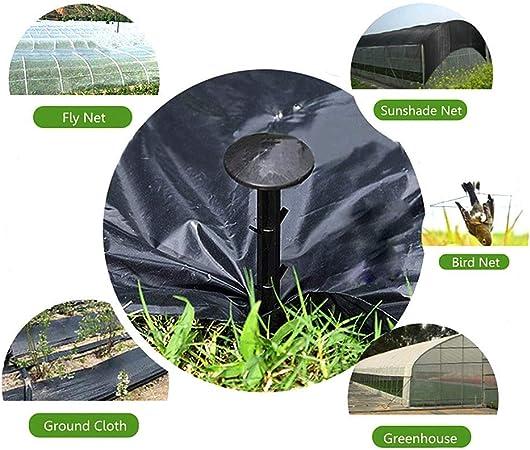 lulalula - Pinzas de Seguridad multifuncionales para jardín ...