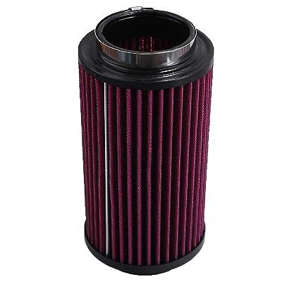 PL-1003 Air Filter Fits Polaris Sportsman 400 500 550 570 600 700 800 850 Replace Polaris 7080595: Automotive