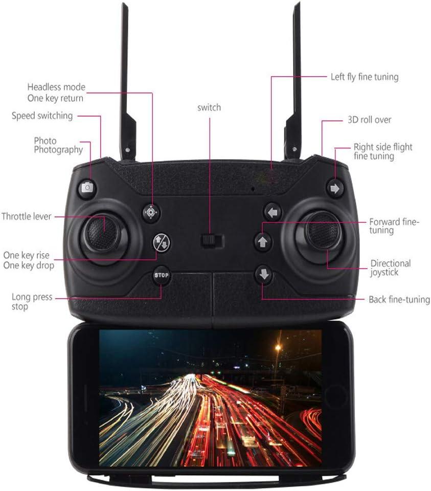1080P Drone X pro ASTV E58 5.0MP HD Camera WiFi FPV Foldable