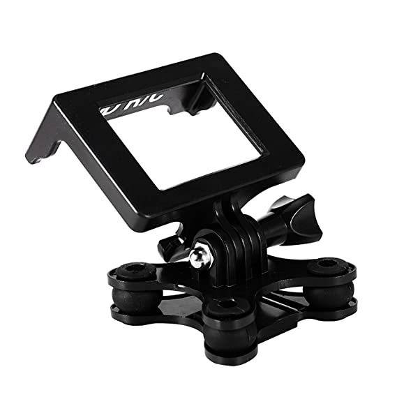 Idro soporte de cámara Gimbal Mount Set para Syma X8 C X8G X8 W ...