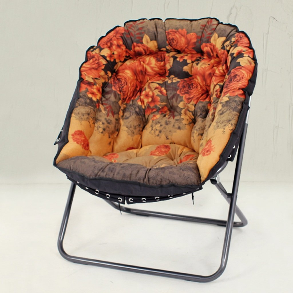 Chen- Les chaises longues de tissu de loisirs minimaliste moderne - chambre à coucher