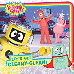 Wash your hands yo gabba video clip