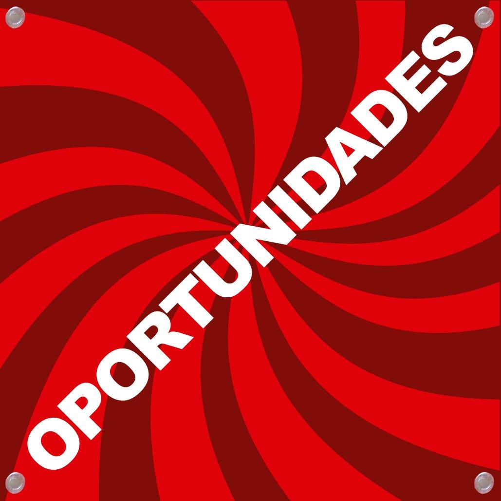 Cartel Oportunidades | Cartel publicitario Oportunidades ...