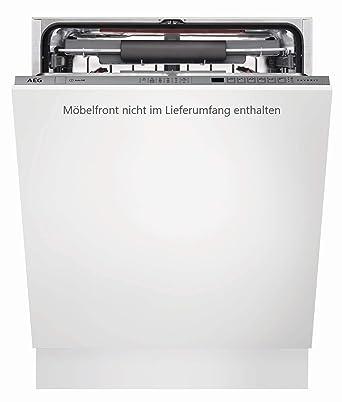 Aeg Fse62700p Geschirrspuler Vollintegriert A Extra Leise