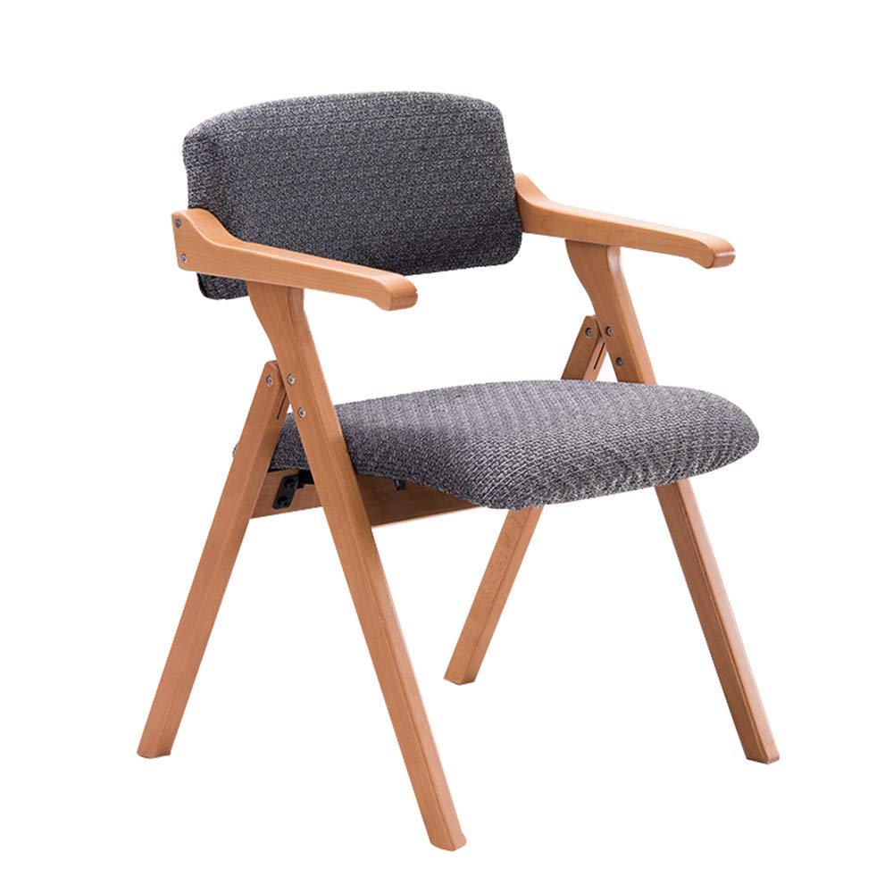 Folding chair Silla Plegable, hogar, Silla de Comedor de ...