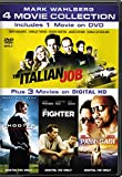 DVD : Mark Wahlberg 4-Movie Collection