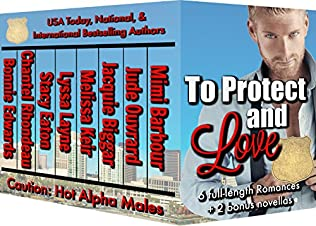 book cover of To Protect and Love