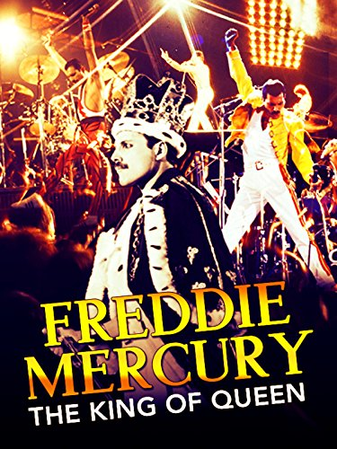Freddie Mercury: The King of Queen (30 Seconds To Mars Queens And Kings)