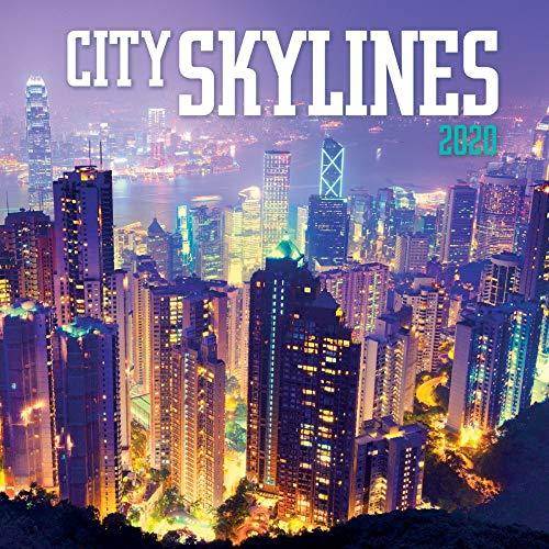 City Skylines 2020 Calendar