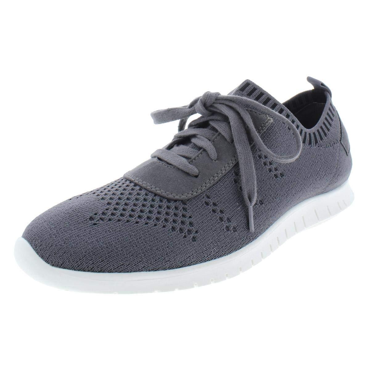 0b5f8c3a54e Steve madden womens kader knit sneakers athletic shoes gray medium shoes  handbags jpg 1200x1200 Steve madden