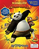 DreamWorks Kung-Fu Panda My Busy Book