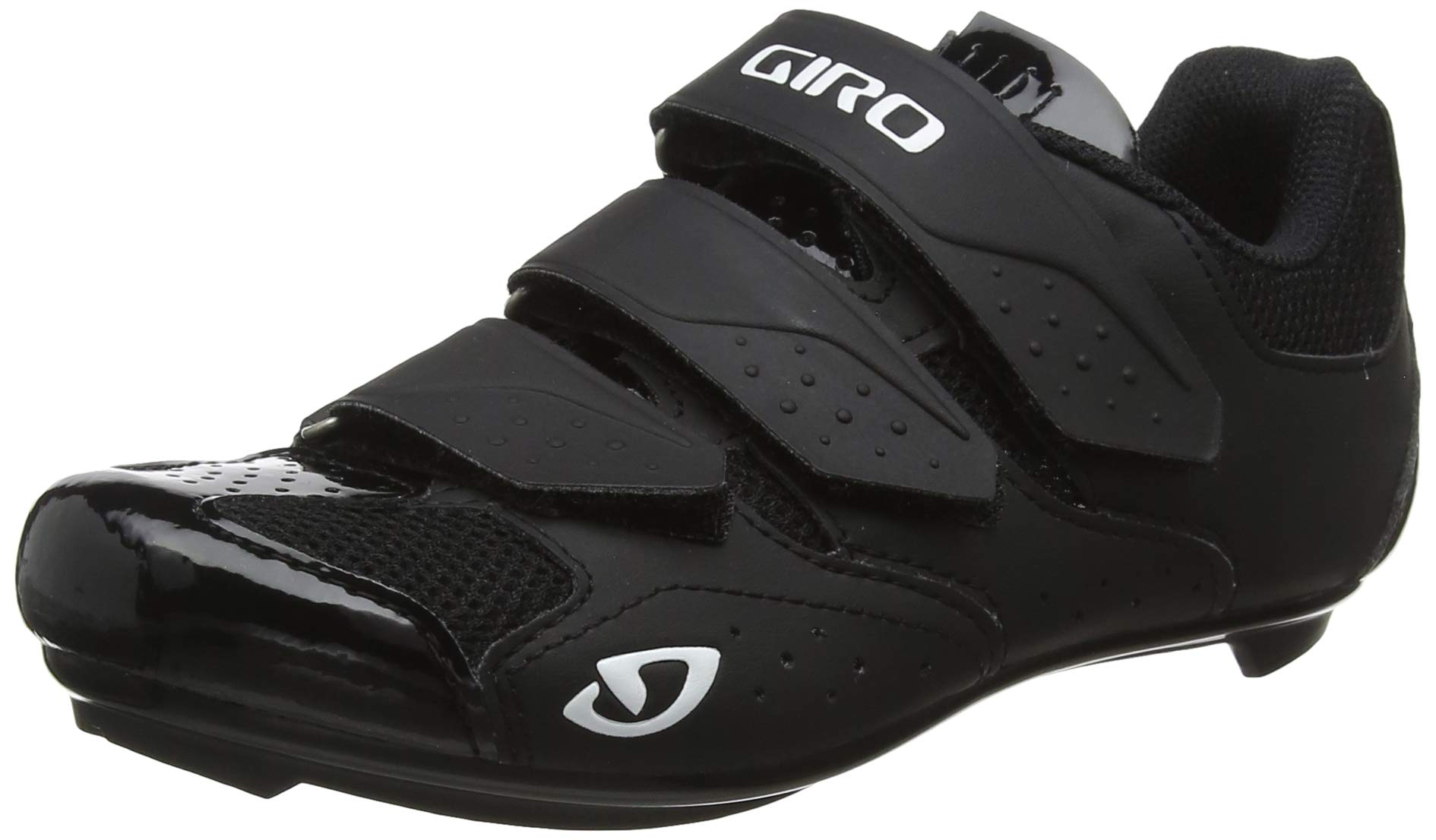 Giro Techne Cycling Shoes - Women's Black 40 by Giro