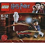 LEGO Harry Potter Minifigure Set - Trolly Polybag (30110)