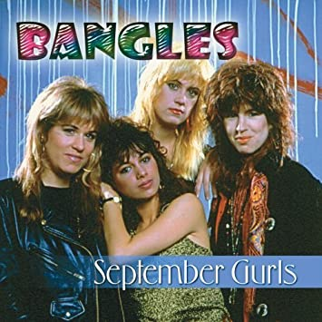Image result for the bangles september gurls images