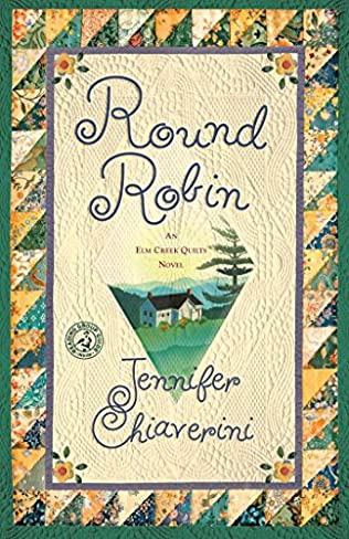 book cover of Round Robin