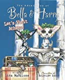 The Adventures of Bella and Harry, Lisa Manzione, 1937616053